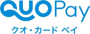 QUOカードPayロゴ